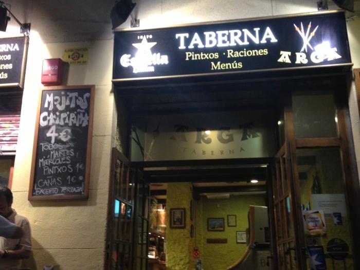 Taberna Arga