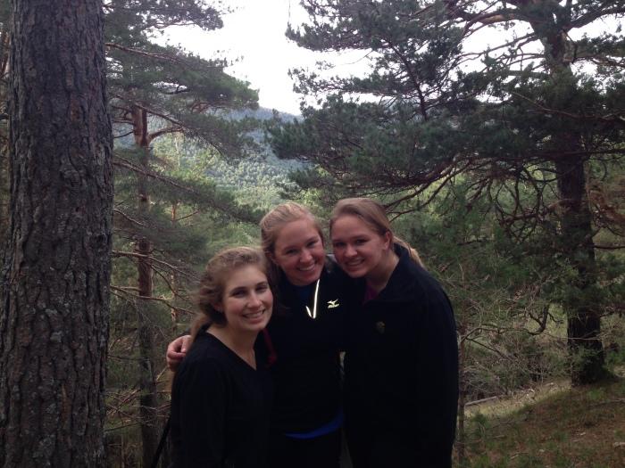 Hiking: Sierra deGuadarrama