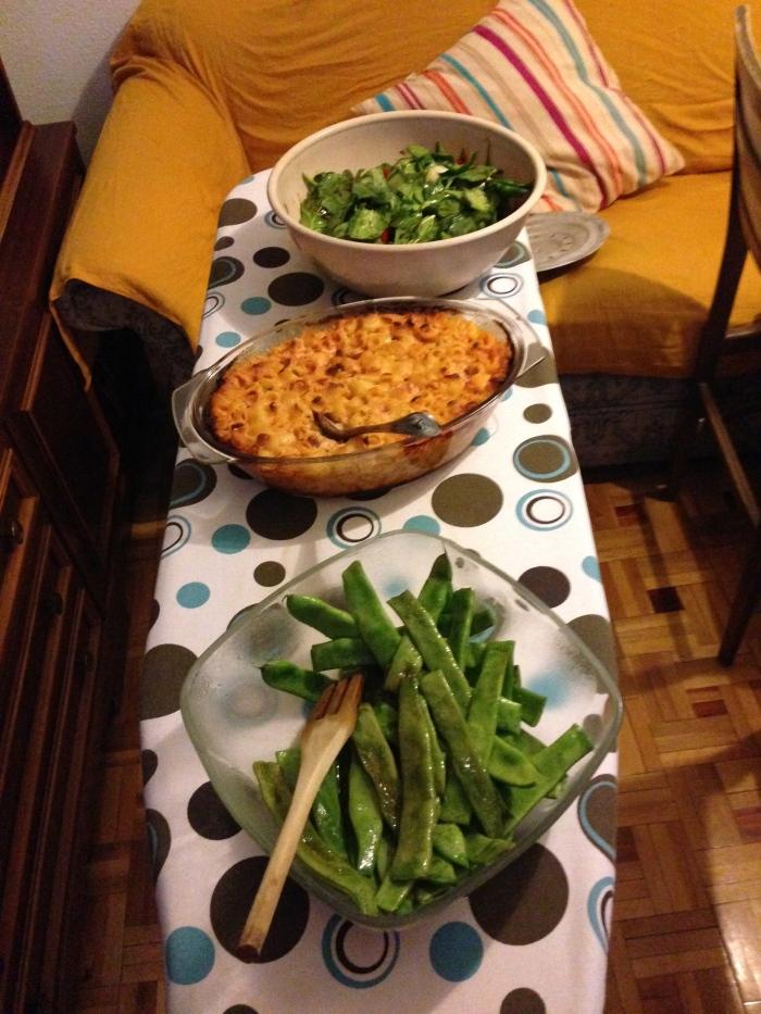 Grandma's Homemade Macaroni andCheese